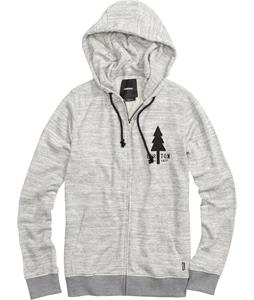 Burton Yellowstone Fullzip Hoodie Jet Pack