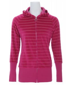 Burton Yoko Full Zip Hoodie Bayberry