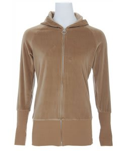 Burton Yoko Full Zip Hoodie Dune