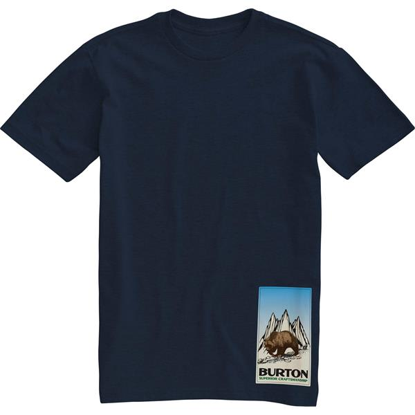 Burton Yosemite Premium T-Shirt