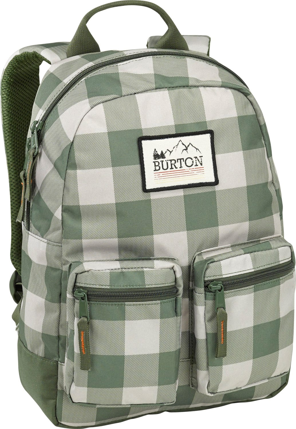 Burton Youth Gromlet Backpack Scout Plaid 15L