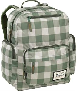 Burton Youth Nanook Backpack Scout Plaid 28L
