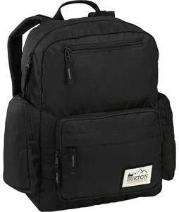 Burton Youth Nanook Backpack True Black 28L