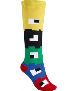 Burton Youth Party Socks Pac Sock