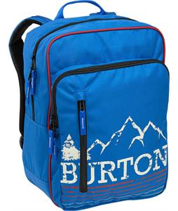 Burton Youth Sidekick Backpack Cobalt 23L