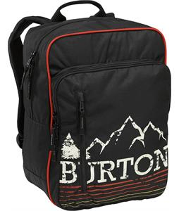 Burton Youth Sidekick Backpack True Black 23L