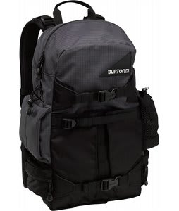 Burton Zoom Backpack Blotto Grey