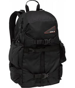 Burton Zoom Pack 26L Backpack Blotto Black 26L