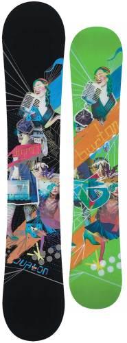 Burton Stigma Snowboard