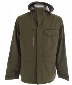 Burton 2.5L Fix Jacket Keef