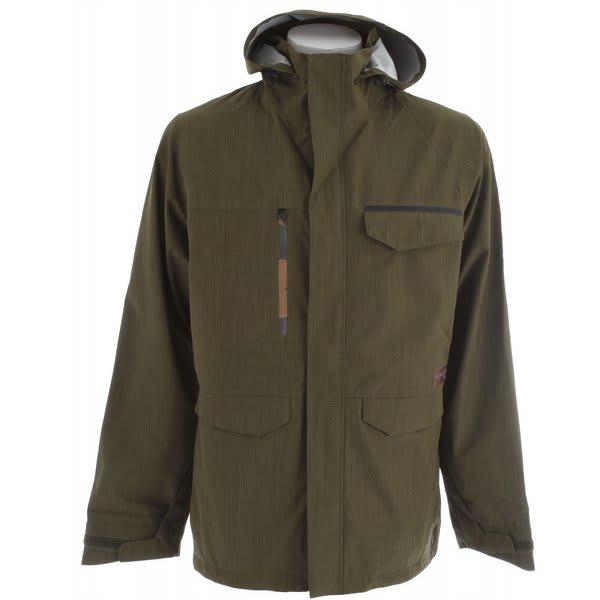 Burton 2.5L Fix Jacket