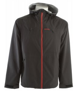 Burton 2.5L Slickmore Jacket True Black