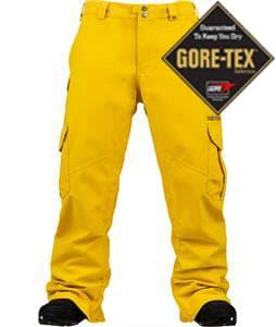 Burton 2L Gore-Tex Cargo Snowboard Pants