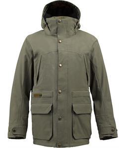 Burton 2L Hellbrook Snowboard Jacket