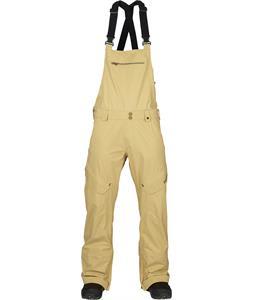 Burton 3L Prospect Bib Snowboard Pants Cork