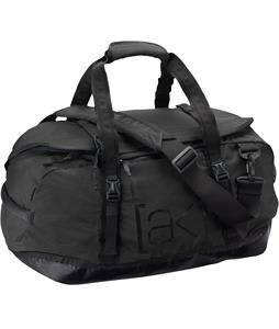 Burton AK 40L Duffel Bag Black Heather 40L