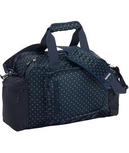Burton Access Messenger Bag Eclipse Polka Dot Satin 20L