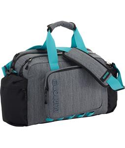 Burton Access Messenger Bag Lagoon Heather 20L