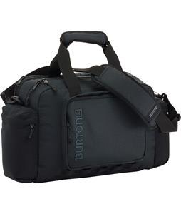 Burton Access Messenger Bag True Black Heather Twill 20L