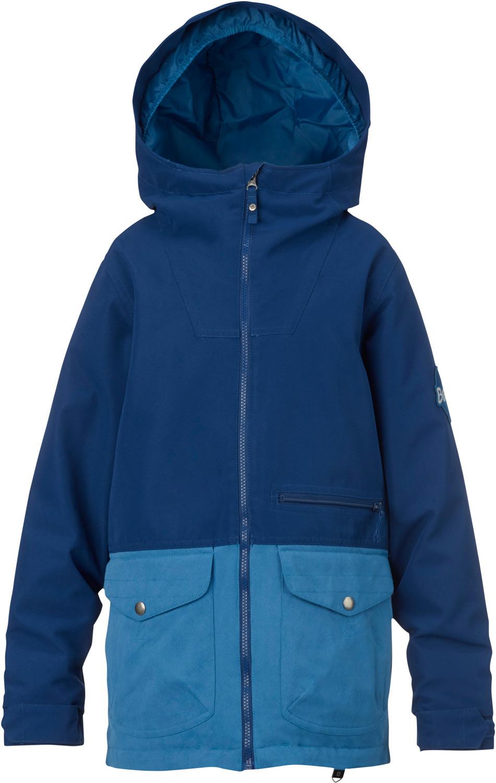 Burton Ace Snowboard Jacket - Kids, Youth