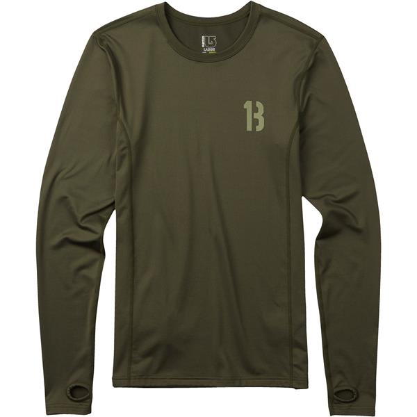Burton Active Crew Baselayer Top