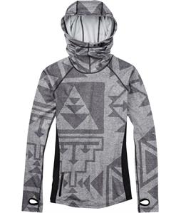 Burton Active Hoodie Baselayer Top