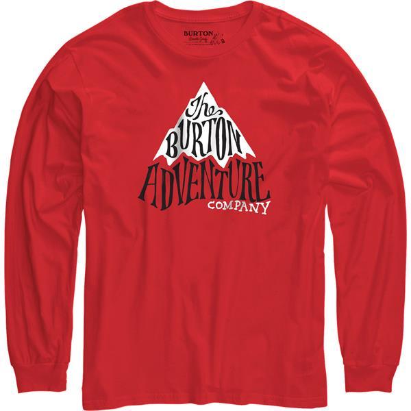 Burton Adventure Co L/S T-Shirt