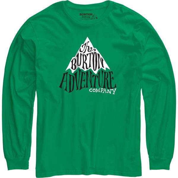 Burton Adventure Co L/S T-Shirt