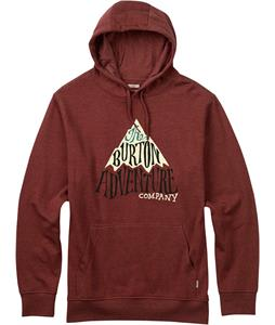 Burton Adventure Co Recycled Pullover Hoodie