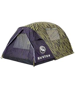 Burton After Party Tent