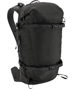 Burton AK 23L Backpack True Black Heather 23L