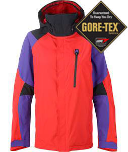 Burton AK 2L Altitude Gore-Tex Snowboard Jacket Gloss/Sorcerer/True Black