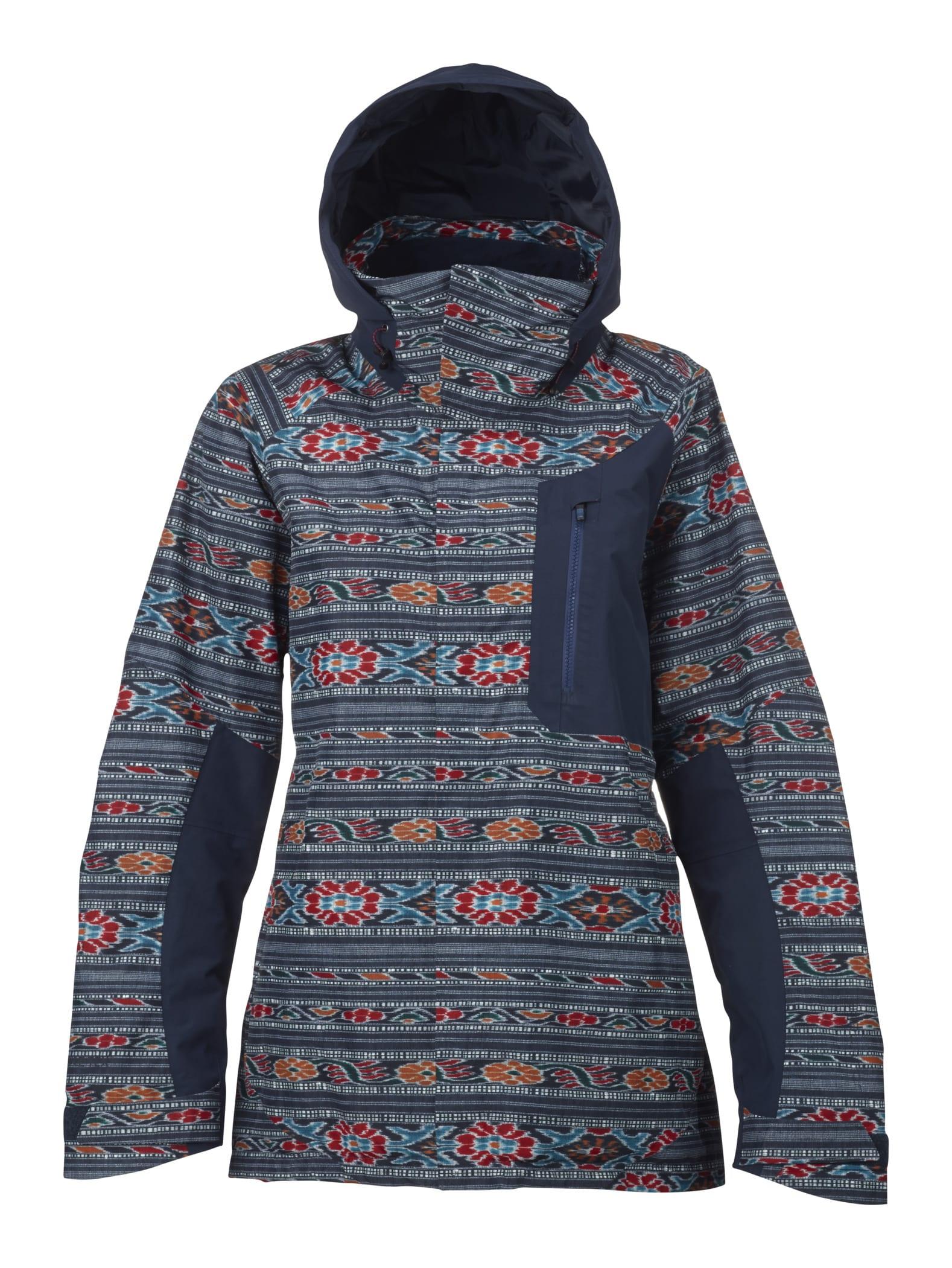 Sale womens snowboard jackets