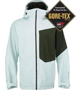 Burton AK 2L Boom Gore-Tex Snowboard Jacket Breezy/Resin