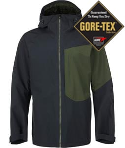 Burton AK 2L Boom Gore-Tex Snowboard Jacket True Black/Resin