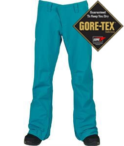 Burton AK 2L Stratus Gore-Tex Snowboard Pants Calypso