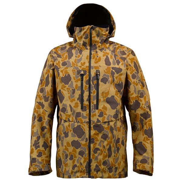 Burton AK 2L Swash Snowboard Jacket