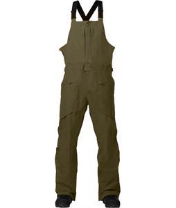Burton AK 3L Freebird Bib Gore-Tex Snowboard Pants