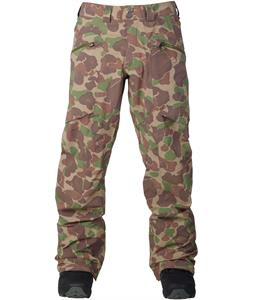 Burton AK 3L Hover Gore-Tex Snowboard Pants