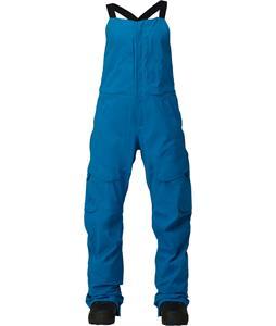 Burton AK 3L Kimmy Bib Snowboard Pants