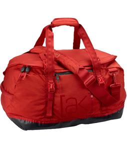 Burton AK 40L Duffel Bag Fang Heather 40L