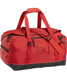 Burton AK 60L Duffel Bag Fang Heather 60L