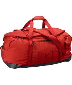 Burton AK 90L Duffel Bag Fang Heather 90L