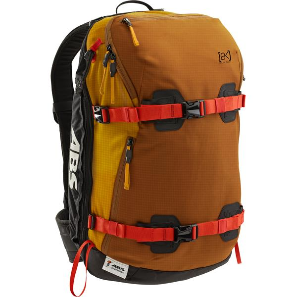 Burton AK ABS Vario Cover 17L Backpack