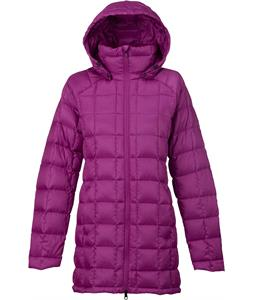 Burton AK Baker Long Down Insulator Jacket