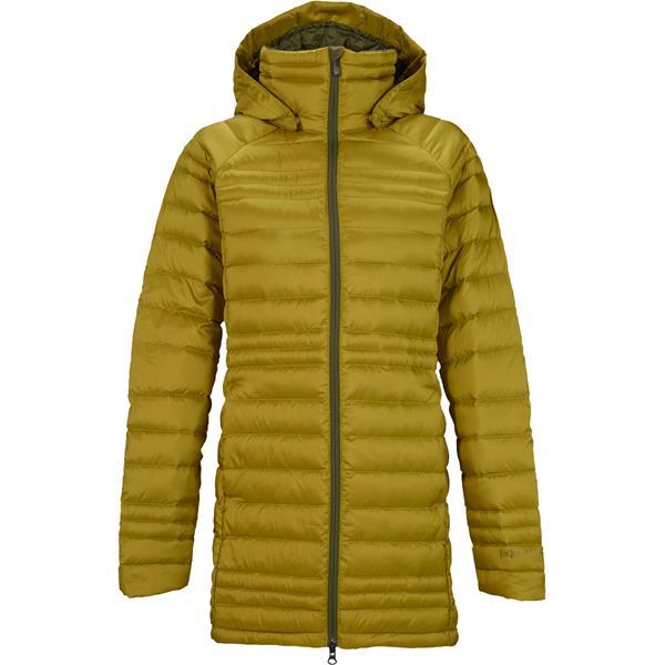 Burton AK Baker Long Down Insulator Snowboard Jacket