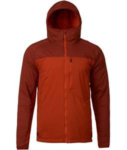 Burton AK FZ Insulator Snowboard Jacket