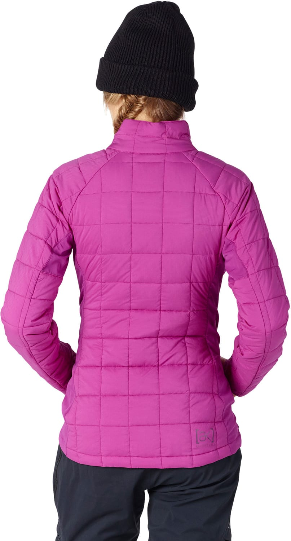 Burton Ak Helium Insulator Snowboard Jacket Womens 2018