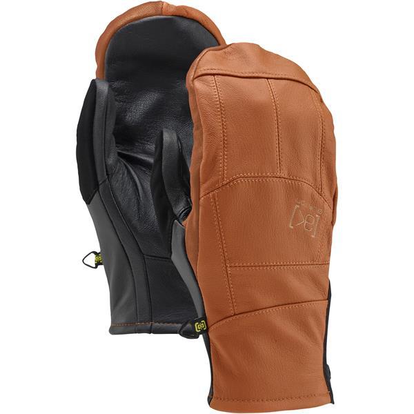 Burton AK Leather Tech Mittens
