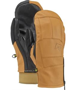Burton AK Leather Tech Mittens